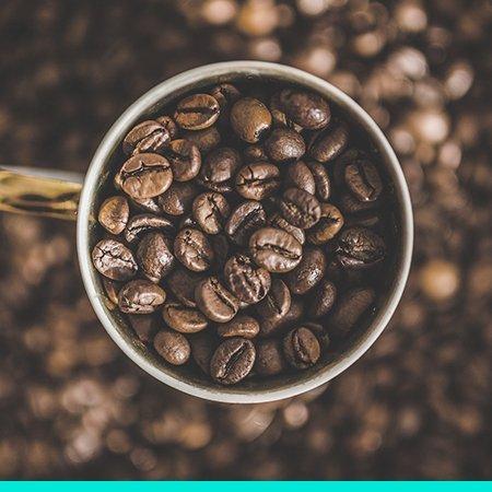Por qué es mejor comprar Café en Grano?