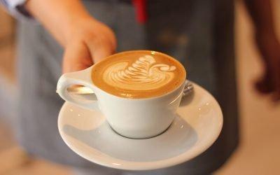 ¿Cómo Preparar un Café con Leche más rico?