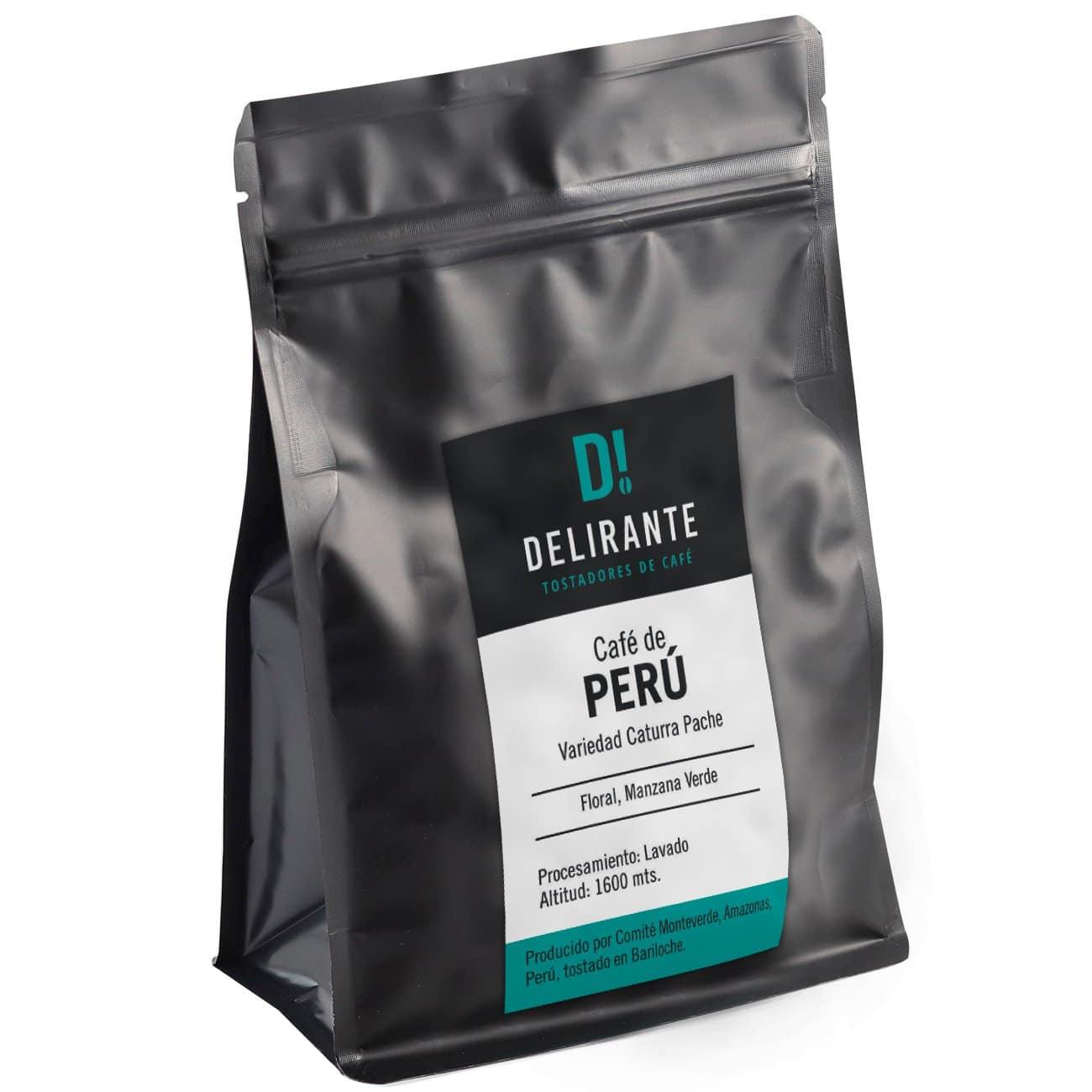 Café de Perú (Orgánico)