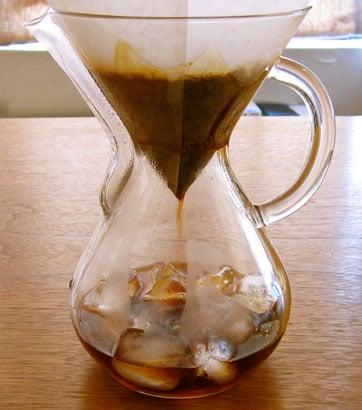 Chemx Iced Coffee