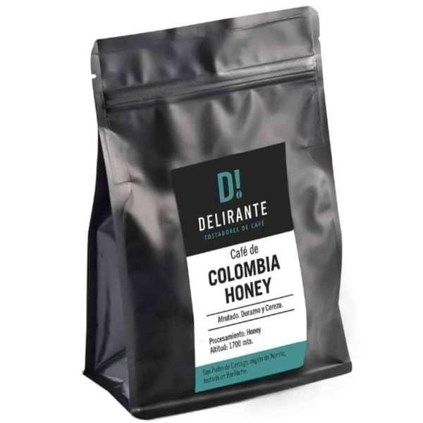 Café de Colombia (Honey)