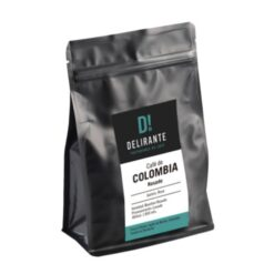 cafe de Colombia Rosado